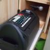小金原団地ホームページ-YAMAHA STAGEPAS 400BTの自作収納庫