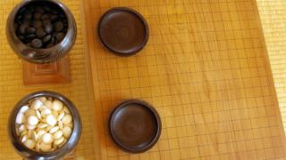 小金原団地 - 囲碁セット