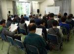 小金原団地-第50期階段委員会開催